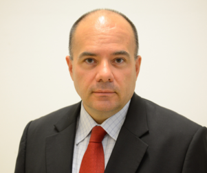 dr. Gál András Levente