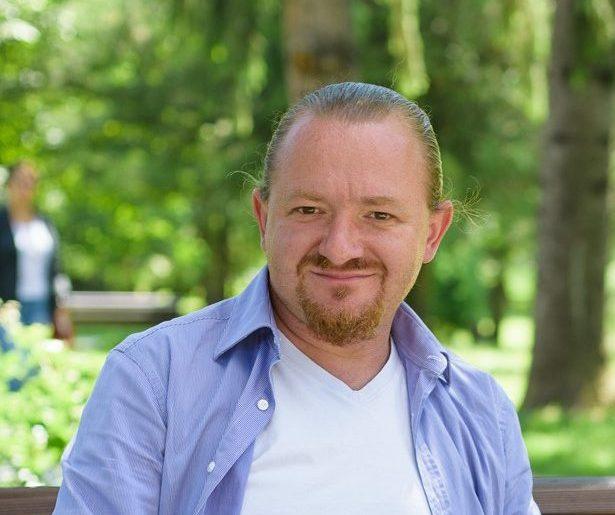Rácz Attila (moderátor)