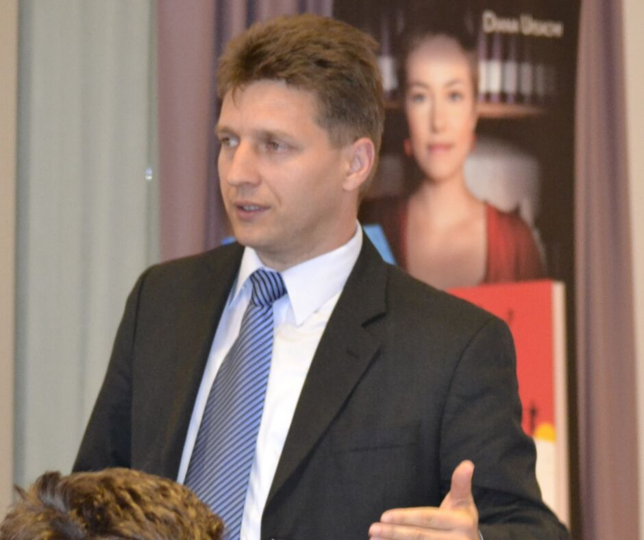 Daniel Niță